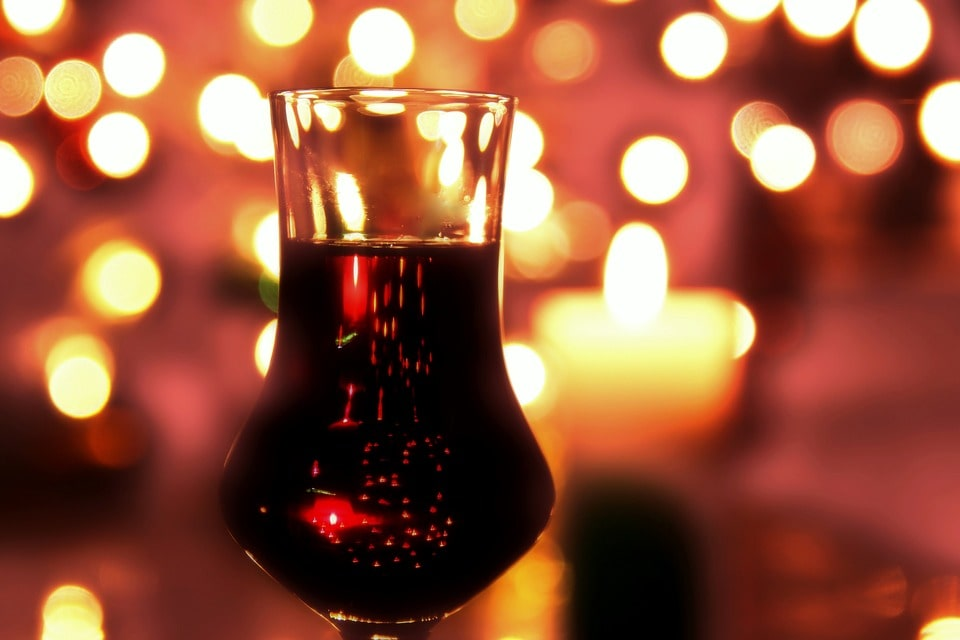 Random Fact: - The popular distiller known as Poli, have opened the Poli Museo della Grappa on Ponte Vecchio in Bassano del Grappa.