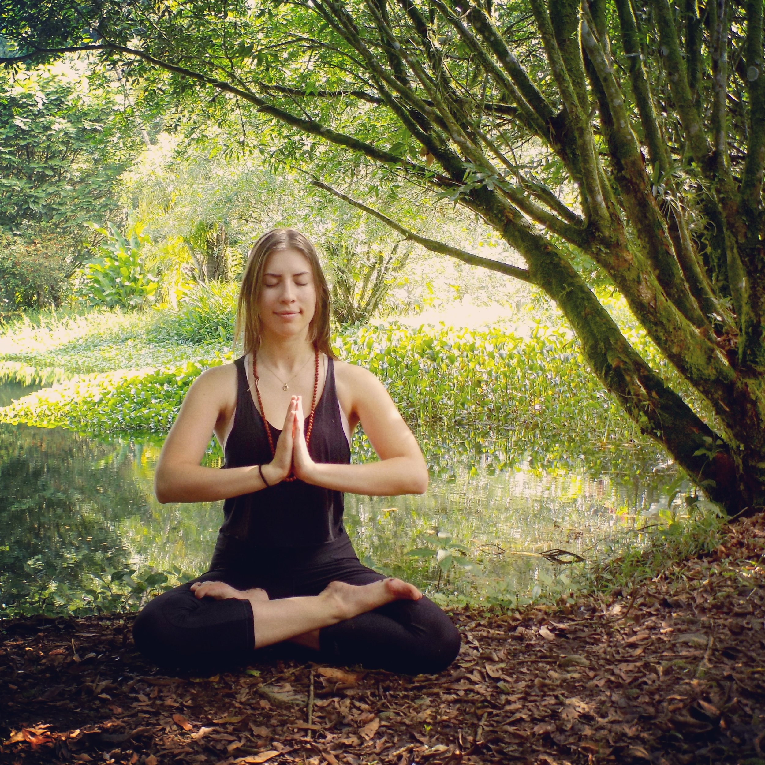 paige nowak denver yoga instructor