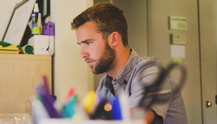 7 Reasons Why You're Doing This Job Search Thing All Wrong