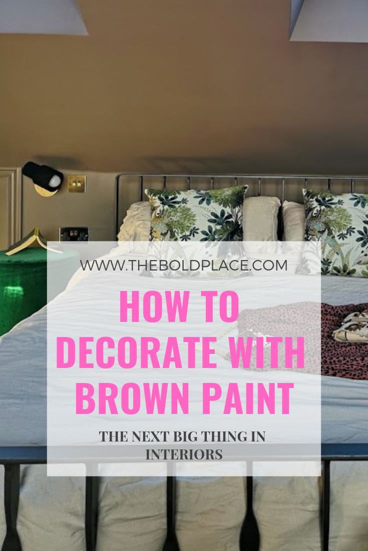 Decorating with brown paint which accent colours work.png