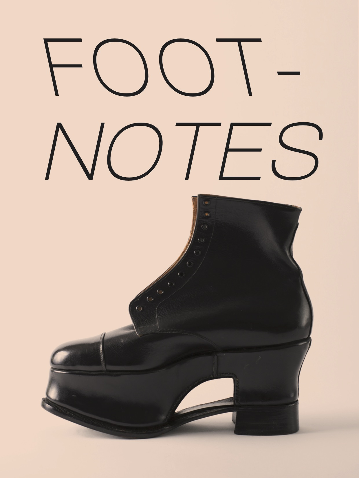 Footnotes_Intimate Stories_of_Shoes .jpg