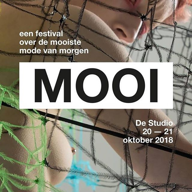 "[THE BEAUTY OF ?] ""We all have questions. @mooi_festival inspires to ask better ones."" - Curator @murielle_victorine_scherre  of @lafilledo. And we couldn't agree more. On 20 & 21 October @de_studio in Antwerp will transform into a unique song for a future-proof fashion that crosses over to different art disciplines. MOOI features not only inspiring Belgian designers but also international fashion minds within sustainability, technology & innovation. @mindfashion_today minds @jannebaetsen and @studiomarcbeaussart/ @higgsproject will also be questioning today's values and meanings of fashion while diving into a world of 'Whys' instead of (only) 'Whats' during their talks.  It will also host the first ever Fashtech Hackathon in Belgium, where developers and digital strategists join forces with sustainability experts and fashion designers. Link bio  #mooifestival #antwerp #fashion #beauty #destudioantwerpen #fashtech #fashionblogger #humaninnovation #fashionfuture #fashionrevolution #fashionweek #sustainability #sustainablefashion #selfcare #human #technology #fashionpsychology #fashiontech #innovation #fashionhacks #hackathon #fashiondesign #belgium #antwerpen #antifashion #consciousfashion #askquestions #circulareconomy"