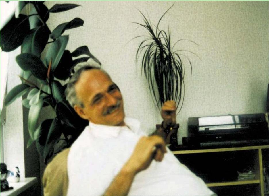 Howard Lotsof