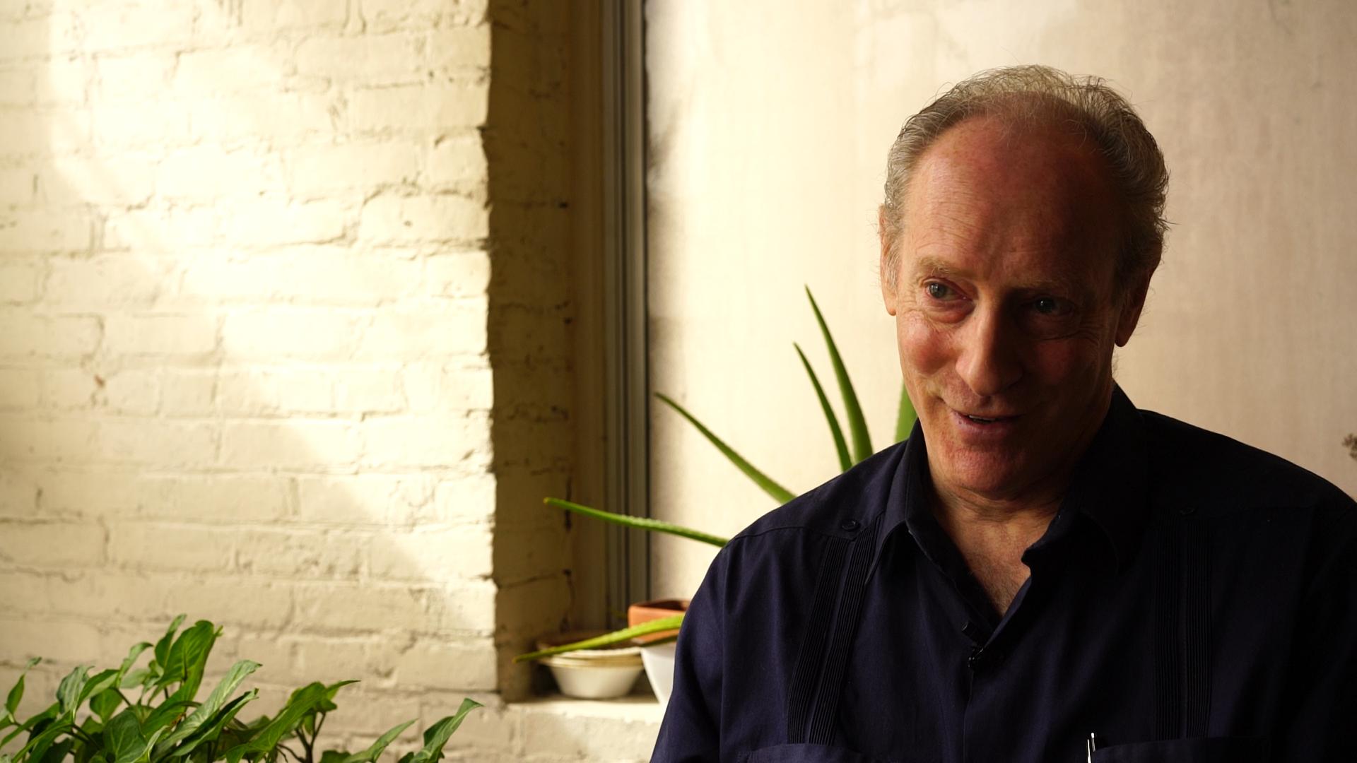 Dr. Kenneth Alper