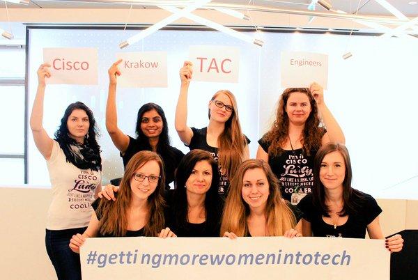 Cisco Krakow Poland Campaign.jpg