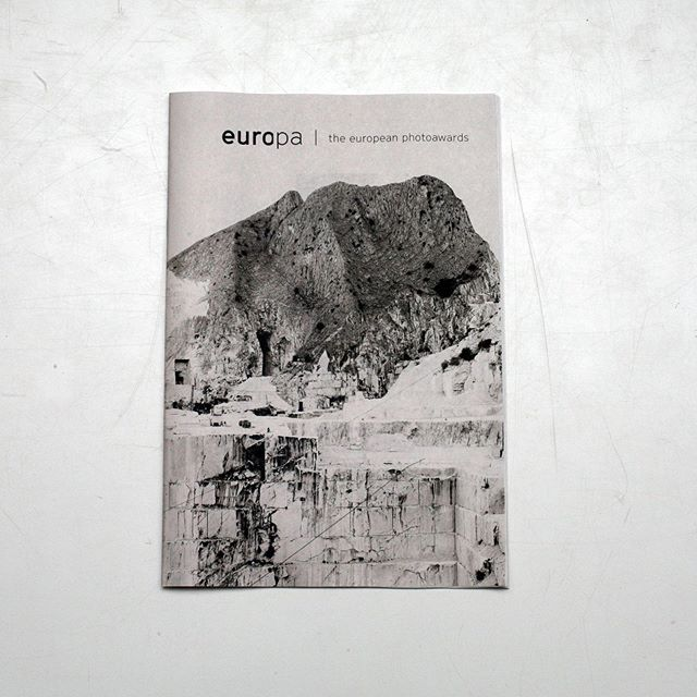 🇪🇺European Photo Awards🇪🇺 We were rather overwhelmed by the amount and quality of the entries to our summer open call. We have decided to create this FREE publication including the work of the 3 finalists. They'll be available from our lab in Bristol, @martinparrfdn and @societycafe amongst others. If you are interested in getting yourself a copy feel free to get in touch and we can organise delivery. 📸 #photoawards #europe #photography #lensculture #filmsnotdead