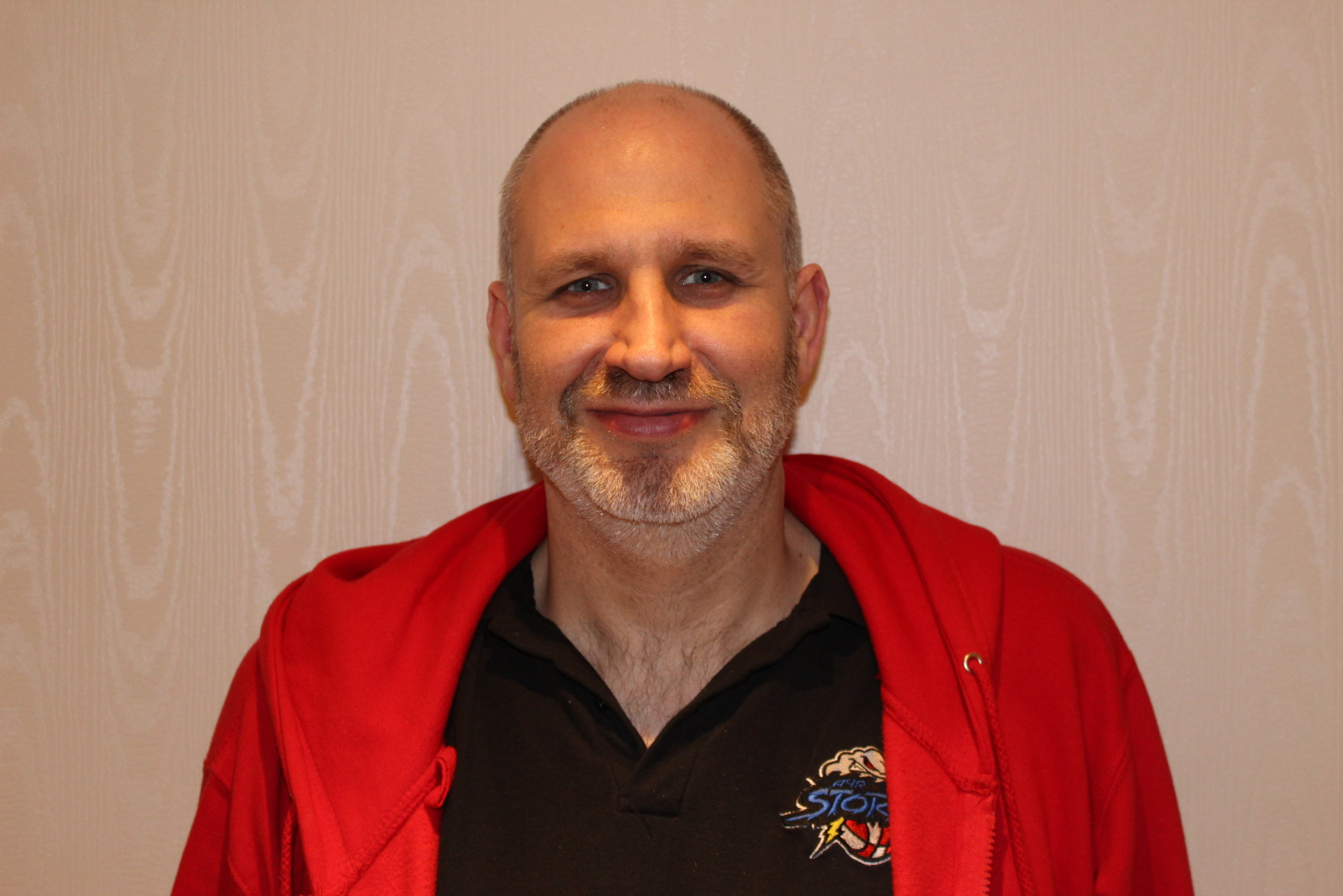 Chris Morrison - Chris is a devoted member of the club always working hard to help make our events, fundraising and other activities a huge success.  Chris also coaches our u18 Mens Team.