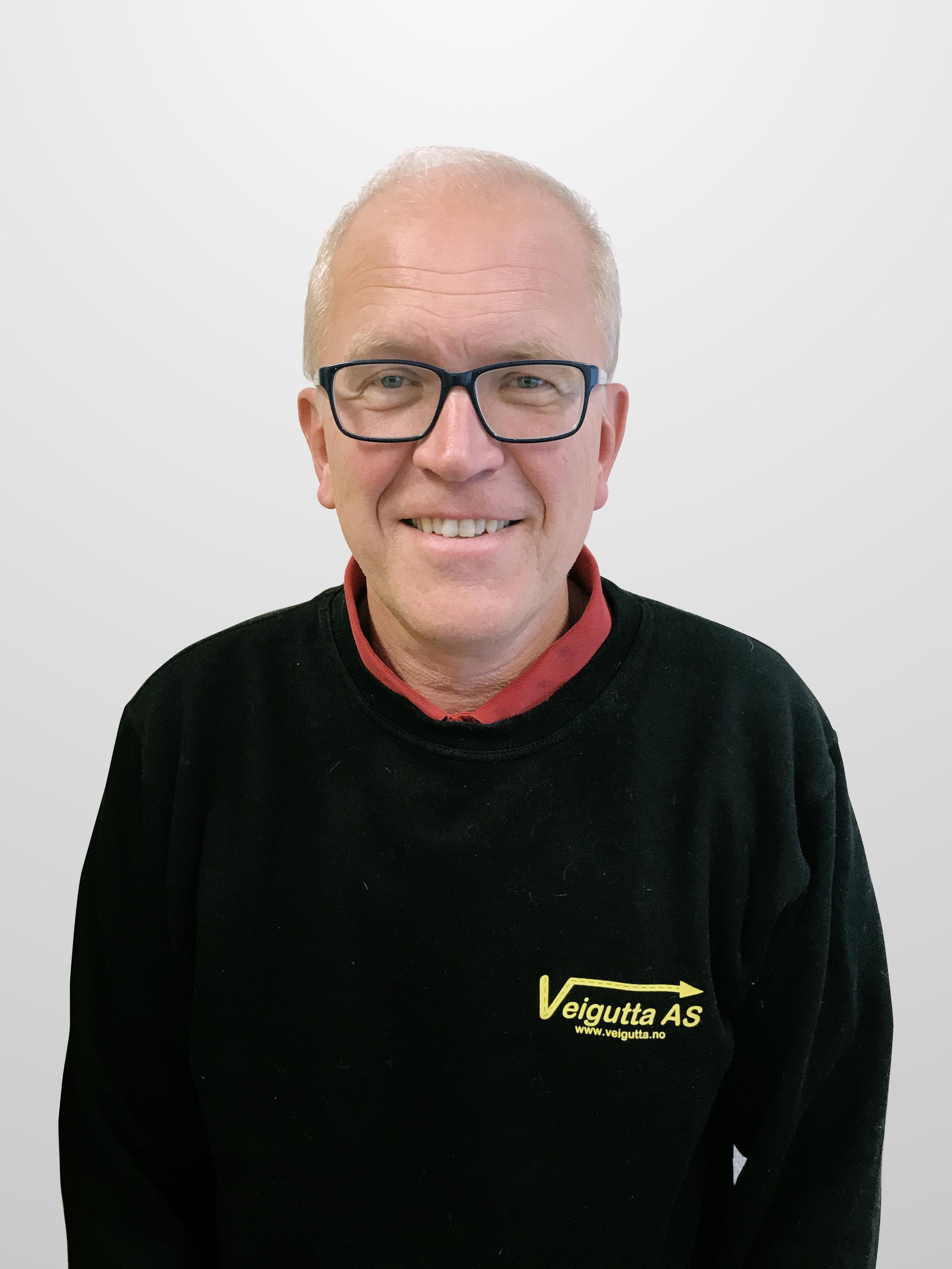 Bjørn Sune - Prosjektledersune@veigutta.no