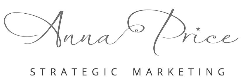 Anna Price Strategic Marketing Workshops
