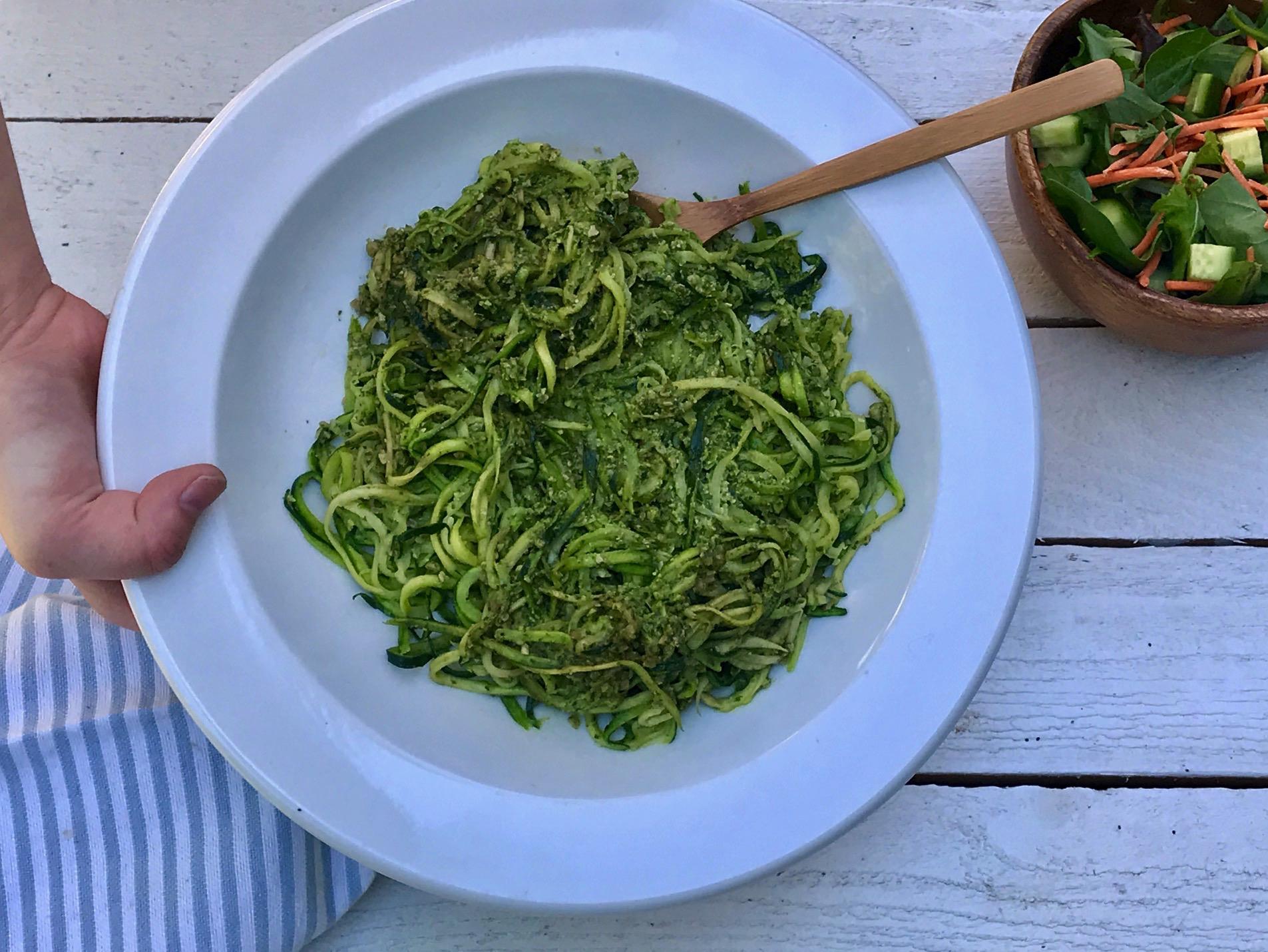 Herb Zucchini Pasta with Salad.jpg