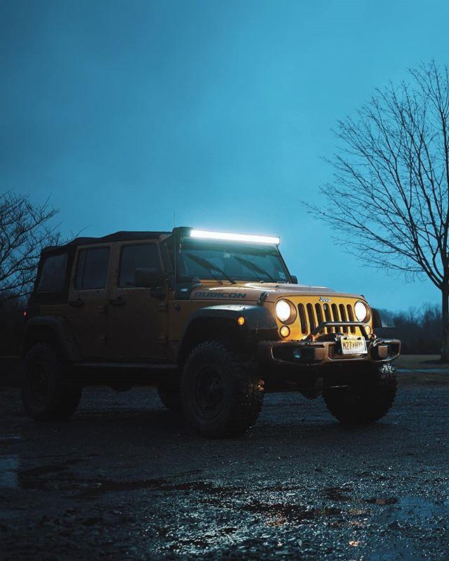 Jeep Life 👉