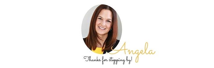 Blog Signature of Angela Meredith of Less Stress Design in Fort Mill, SC, Charlotte, NC area.