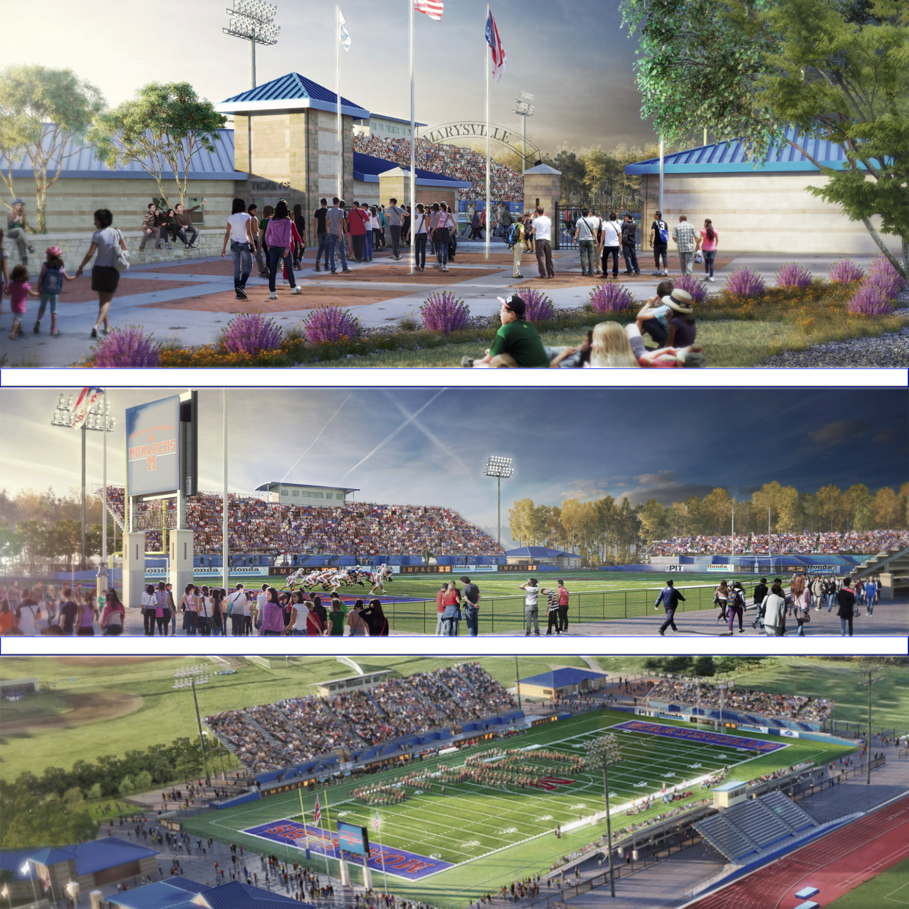 Numerous Naming Rights available for MHS Concession Stands, MHS End Zones, Benches, Locker Room, Ticket Booths, Bleacher Sections. Please Contact Todd Johnson at 937-578-6100