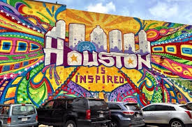 Public Art - Houston's Art Scene is unmatched. Take a tour of some of our favorite places.