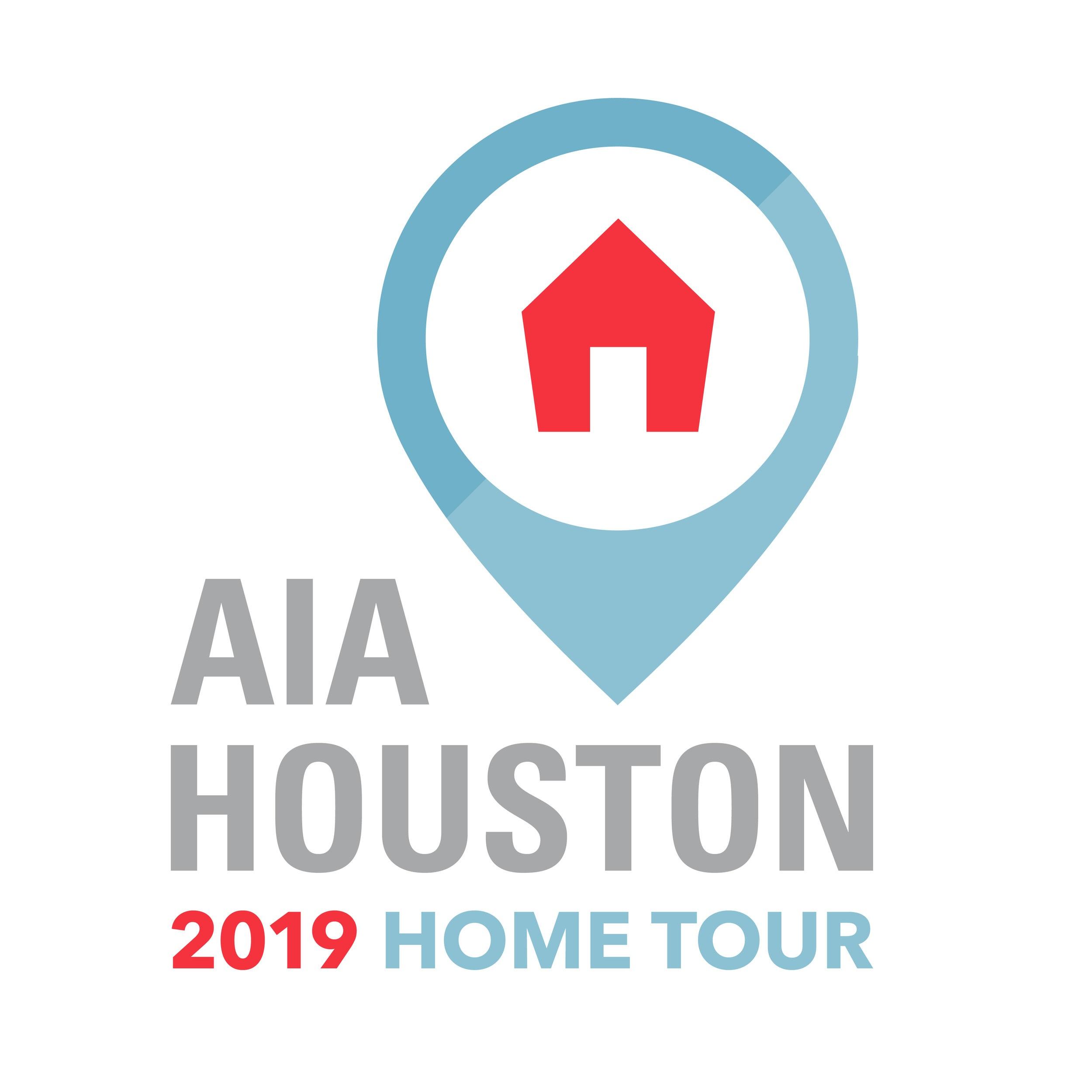 AIA Houston Home Tour - Oct. 19-20, Noon-6pm$25.