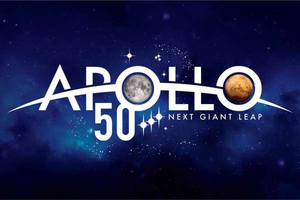 Apollo 11 50th Anniversary Celebration - July 20, 2019 . 11:00 AM to 4:00 PM201 SOUTH ELM STREET | TOMBALL, TX 77375Admission: Free