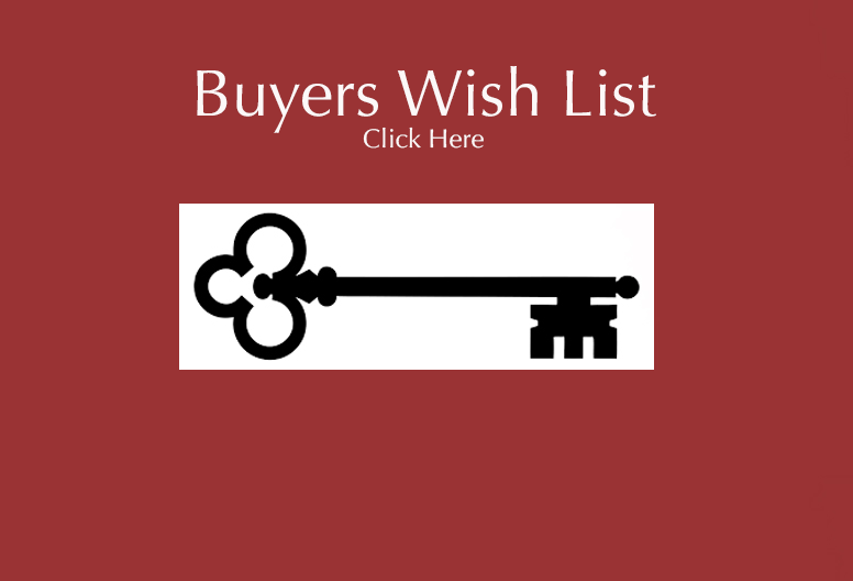 Completing this list will help us understand your needs better.