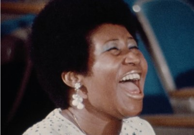 Amazing Grace - A Sydney Pollack film about Aretha Franklin - Museum of Fine Arts, Houston, 1001 Bissonnet, Houston, Texas 77005July 4-7; click here for showtimesTickets: $9