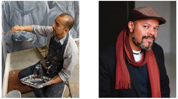 OFF ROAD: Vincent Valdez & John Keene - October 18, 7 pmTexas Visual Art - Held at the MATCH's Matchbox 4, 3400 Main St., 77002$15