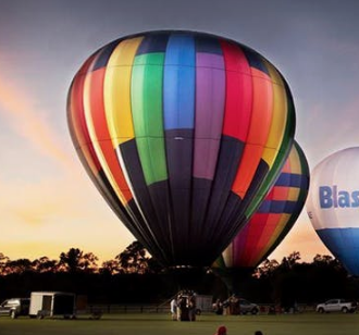 Houston Hot Air Balloon Festival & Victory Cup Polo Match - Dec. 13 & 14, 4 pm - 8 pm800 Wilpitz Rd, Brookshire, TX 77423
