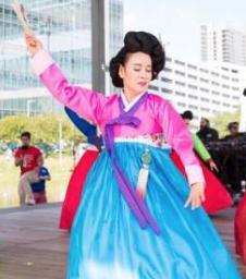 Korean Festival - Oct. 5, 10 am - 10 pmDiscovery Green, 1500 McKinney St., 77010Free