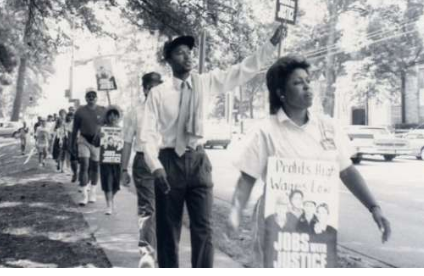 A Strike and An Uprising! (in Texas), Documentary - Oct. 12, 6 pm - 8 pmHolocaust Museum, 5401 Caroline St., 77004Free