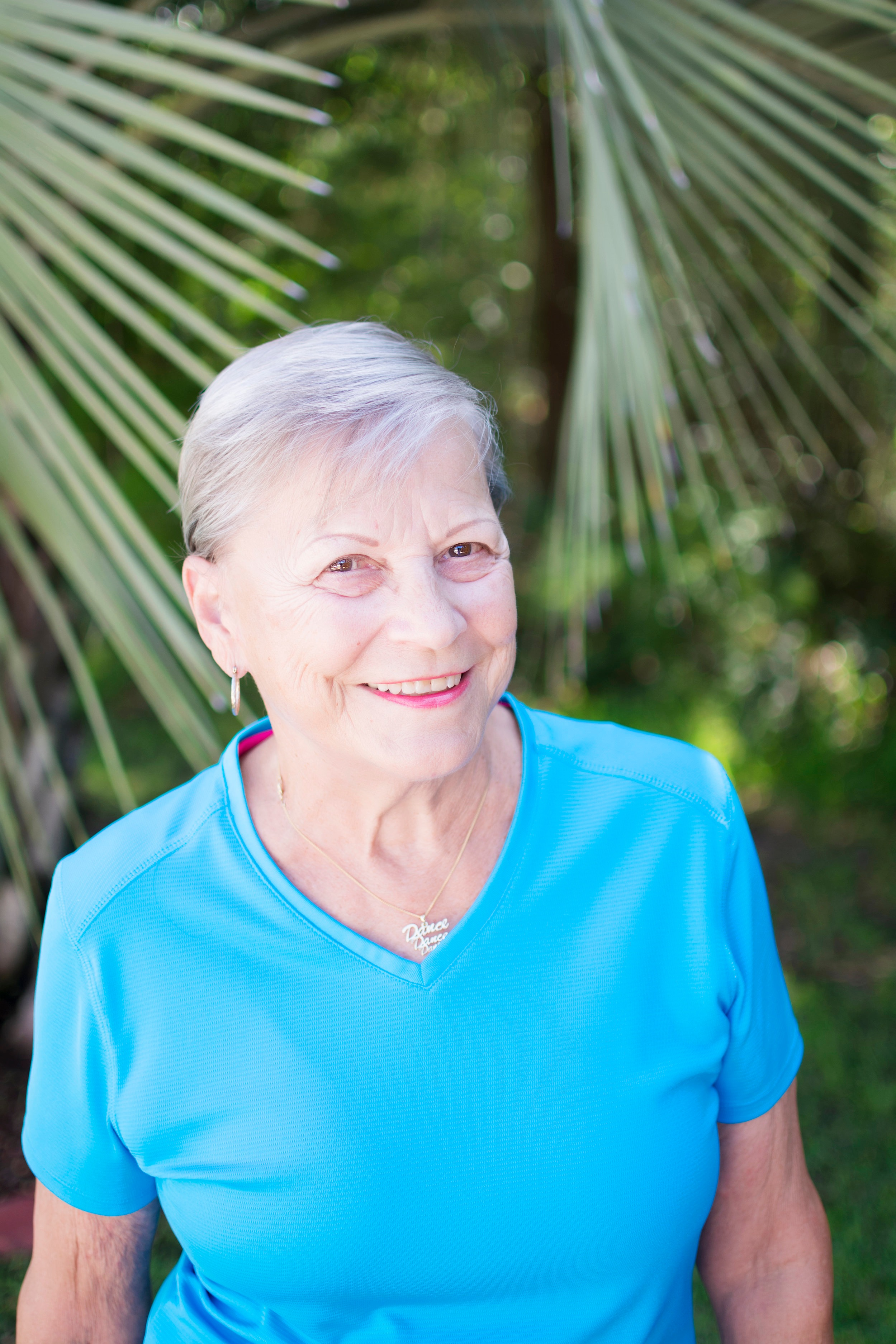 Janet Longdin - Volunteer our of the Gulf Breeze Office in South Santa Rosa