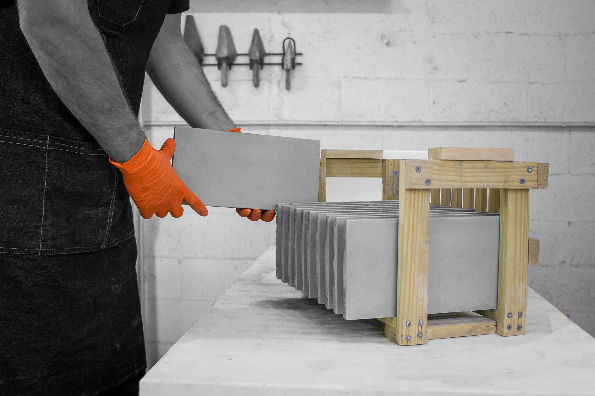 CARE - Understanding Cement Tiles