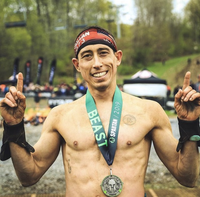 Ryan Kempson, MA - Professional Obstacle Course Racer, Vermont native, and conditioning coach for High School and Collegiate athletes. Ryan encapsulates the Athletic Brewing way of life in the most positive way possible. He competes as one of the top professional athletes in Spartan Race where he finished the 2019 US National Series in 3rd place. Passionate about mentoring young athletes, Ryan works with youth athletes to teach them how to move fluently, care for their body, and reach their individual peak athletic capability. As part of his own training, he drinks Athletic to feel healthy at all times, but still enjoy a well-deserved beer once in awhile! Ryan has been shocking the sport of Spartan Racing this season and he is far from reaching his full stride. Follow his journey at @coach_kempson and @kempsontraining