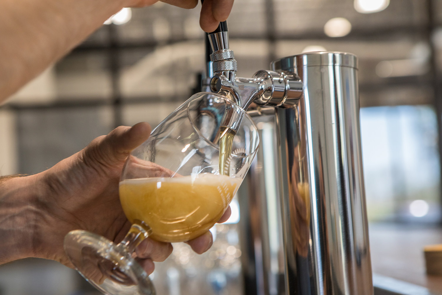 Athletic Brewing Company   Craft Non-Alcoholic Beer