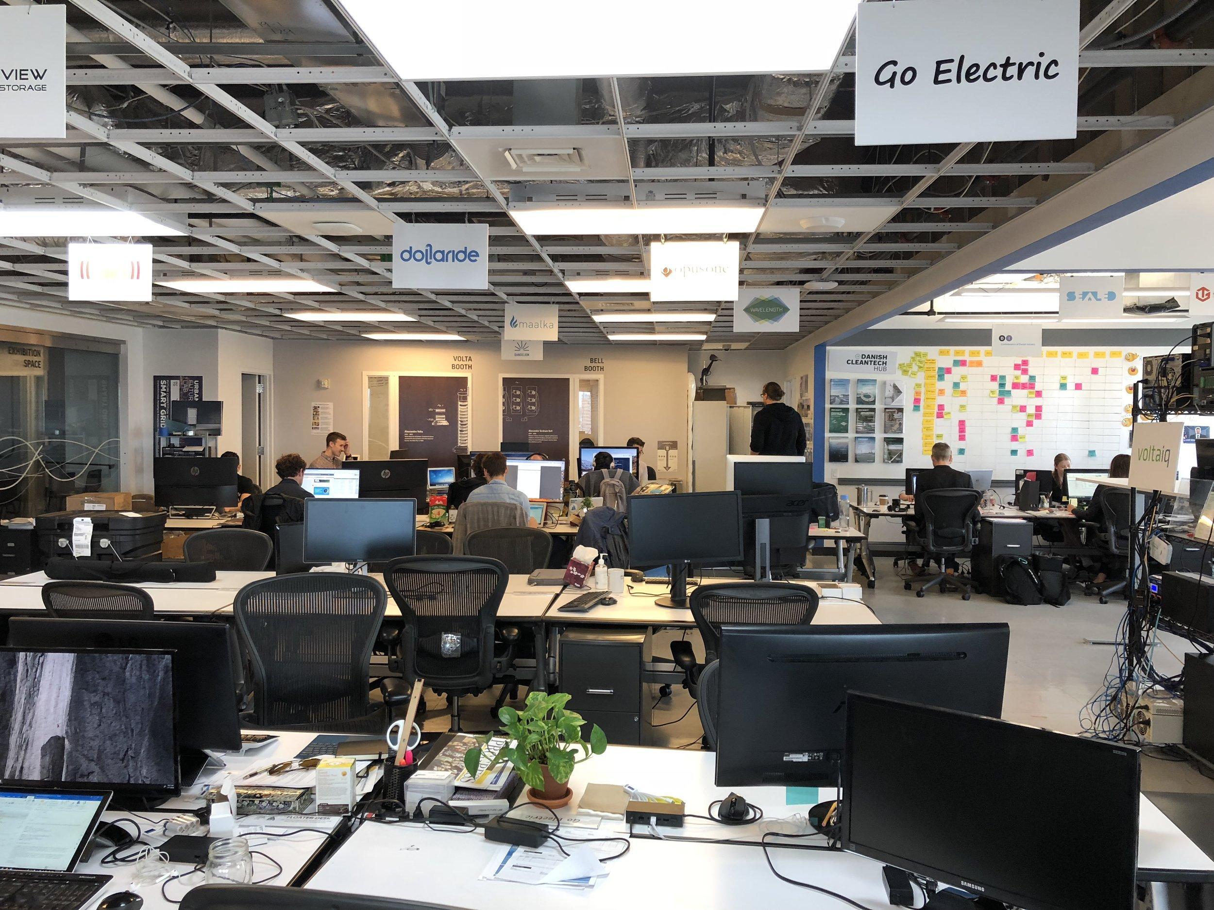 Urban Future Lab, Brooklyn, New York