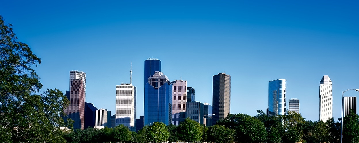 about houston -