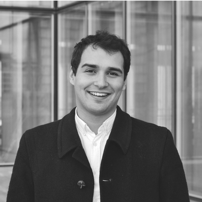 Kieran Pradeep   | International Editor  Kieran takes care of all our diaspora related projects.  Born in Bangalore and raised in Derry, he now works for a community-based venture capital firm in Paris where he writes about the future of tech.   @ciaranocarolan