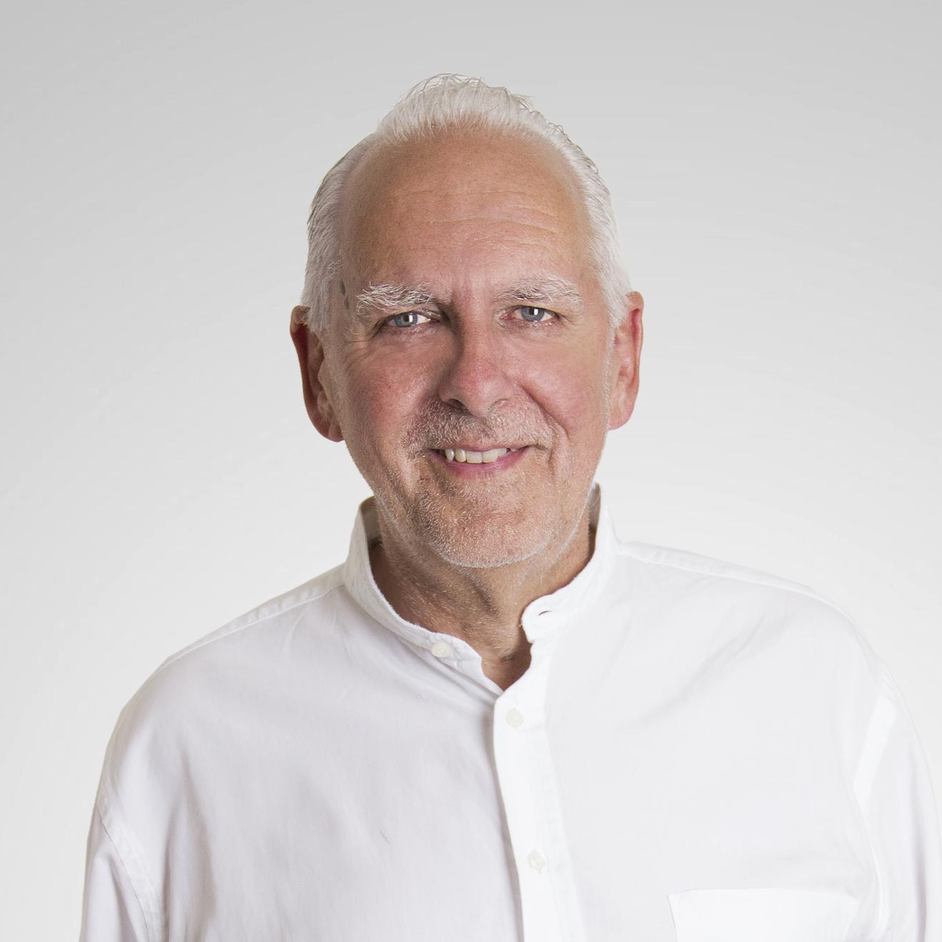 Heinz Vögeli