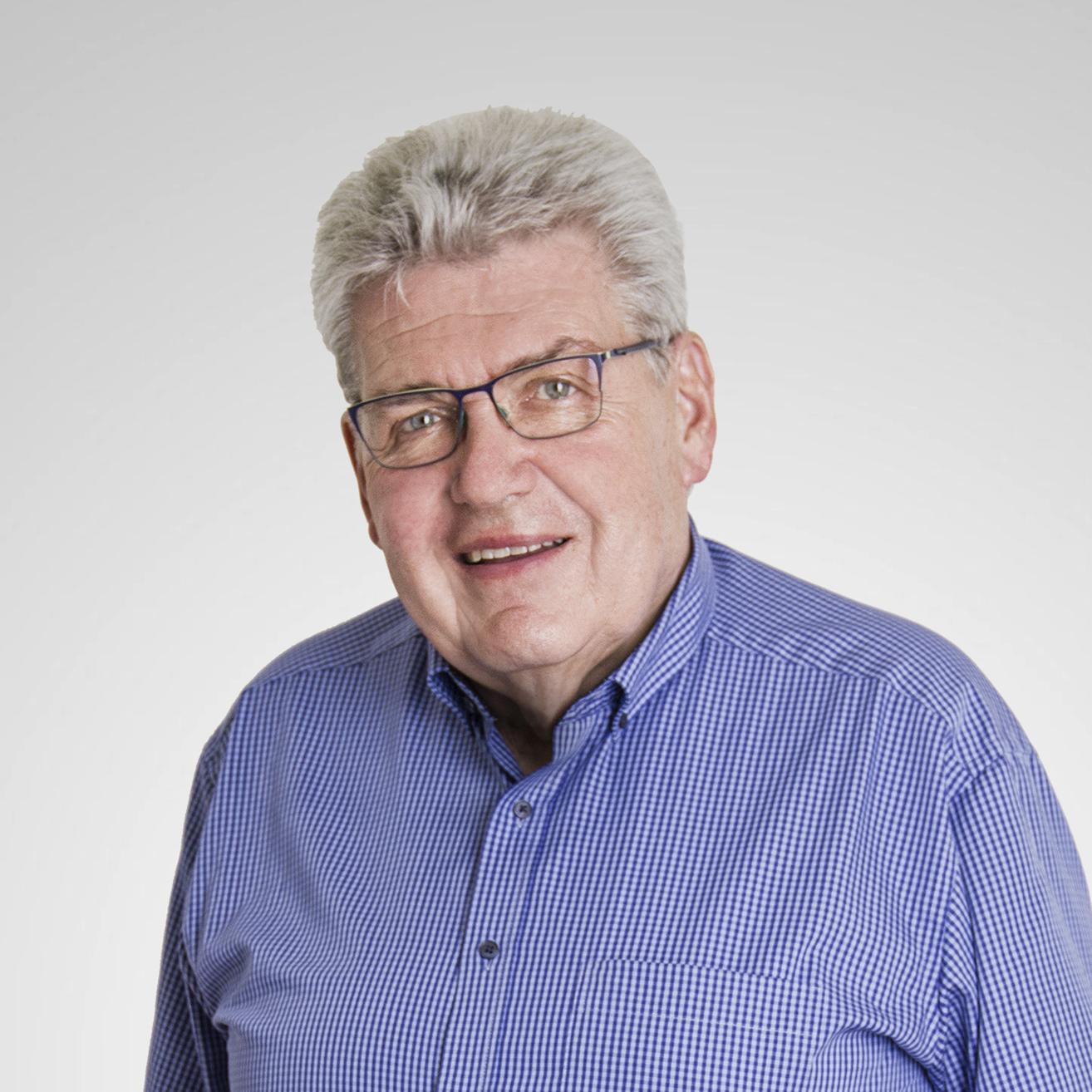 Horst Schaffer