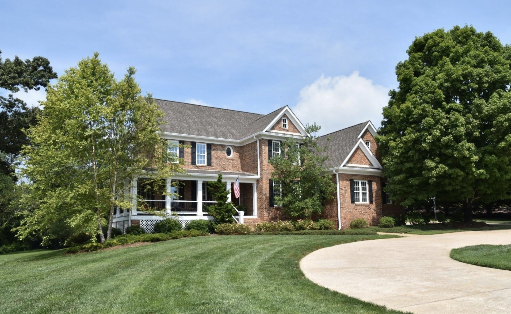 Featured Home - 555 Heritage Dr.Ringgold, GA