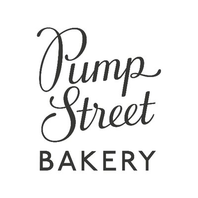 You can not visit Orford without visiting Pump Street!