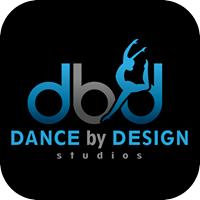 Dance by Design Studios New Braunfels App