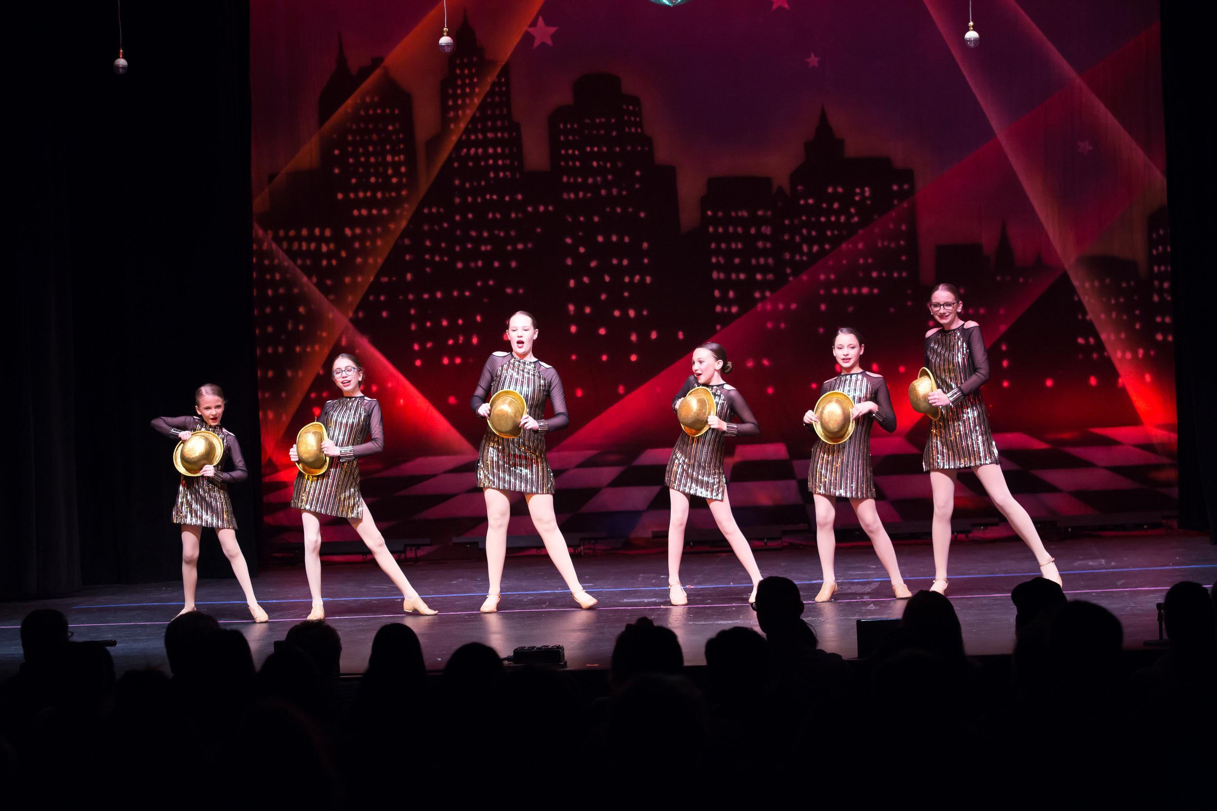 DbD Musical Theatre