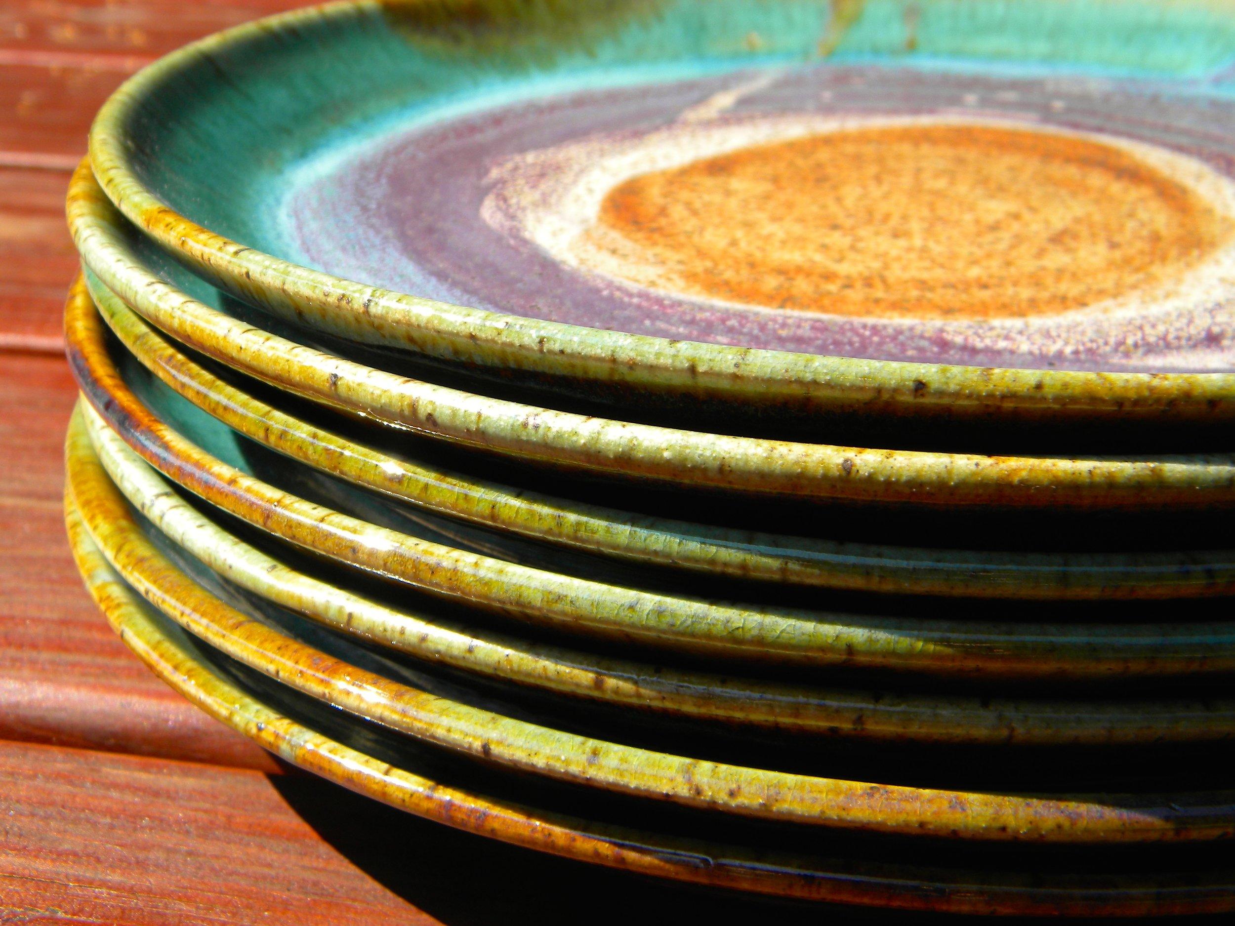 Amrita Lash Pottery