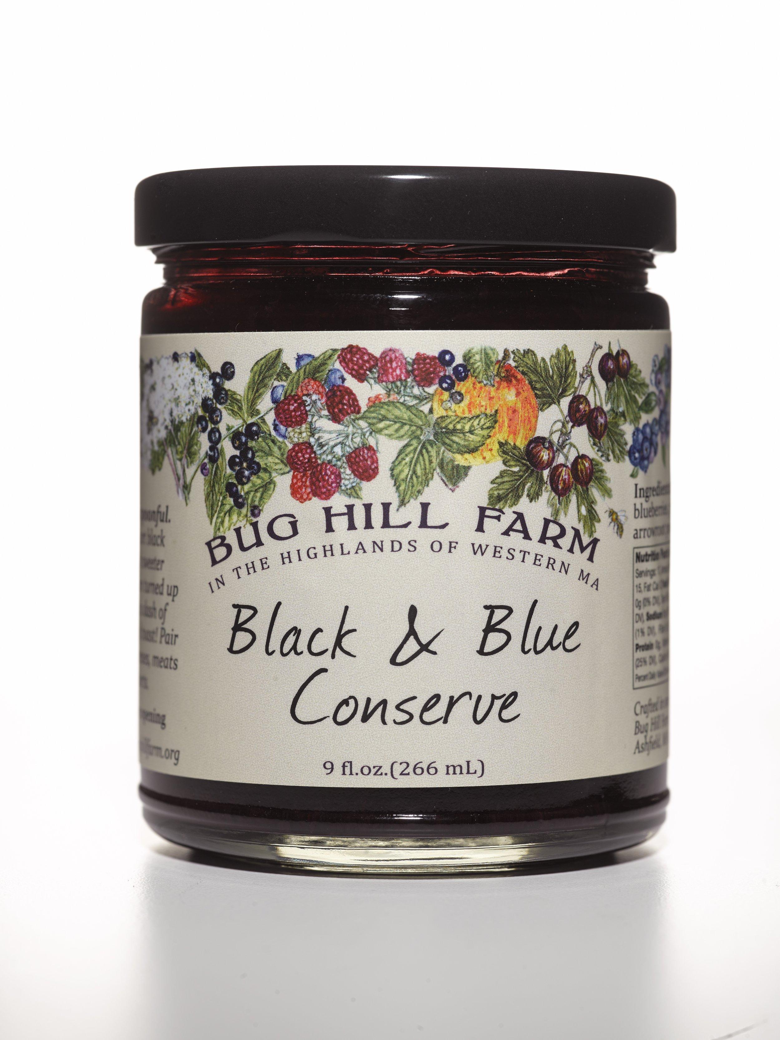 Bug Hill Farm