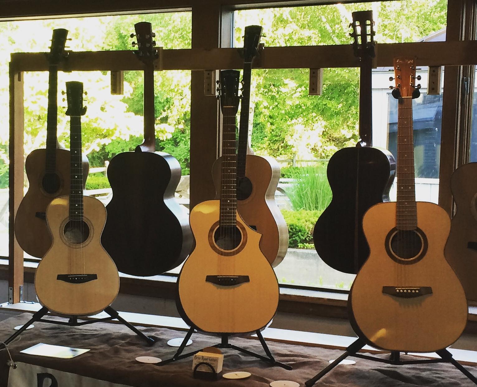 Berkshire Stringed Instruments