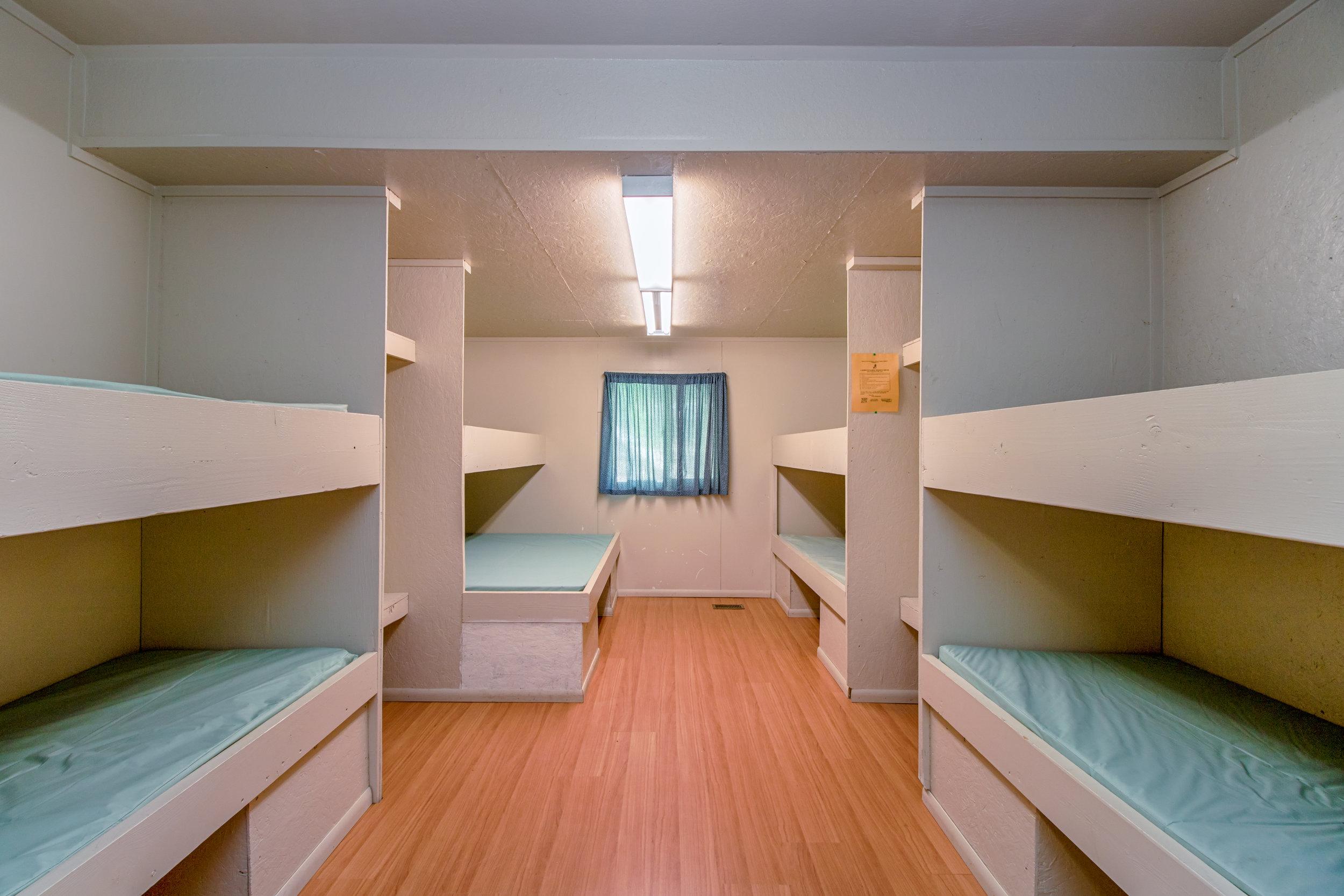 Anderson Bunk Room