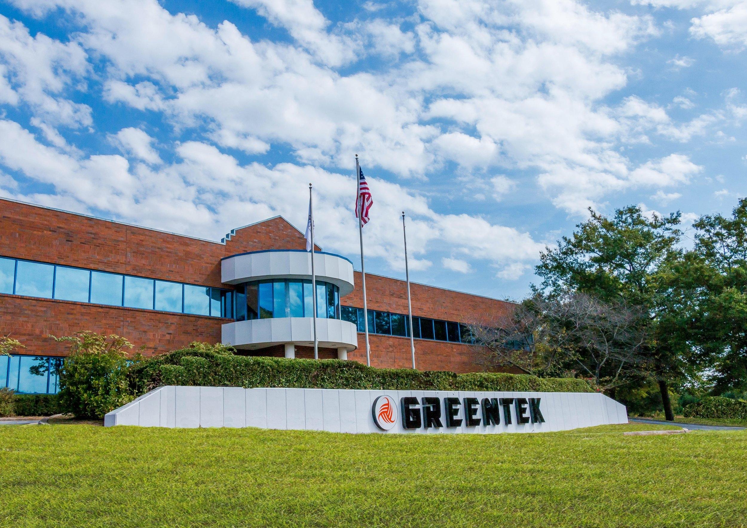 Greentek Energy Systems - Georgia
