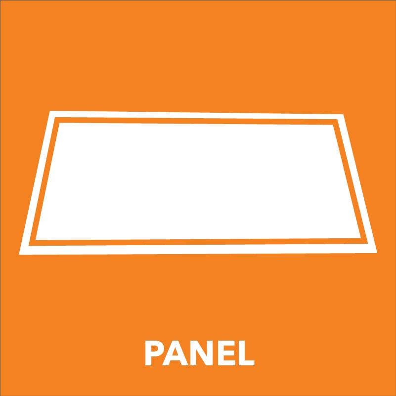 LED Panel greentek