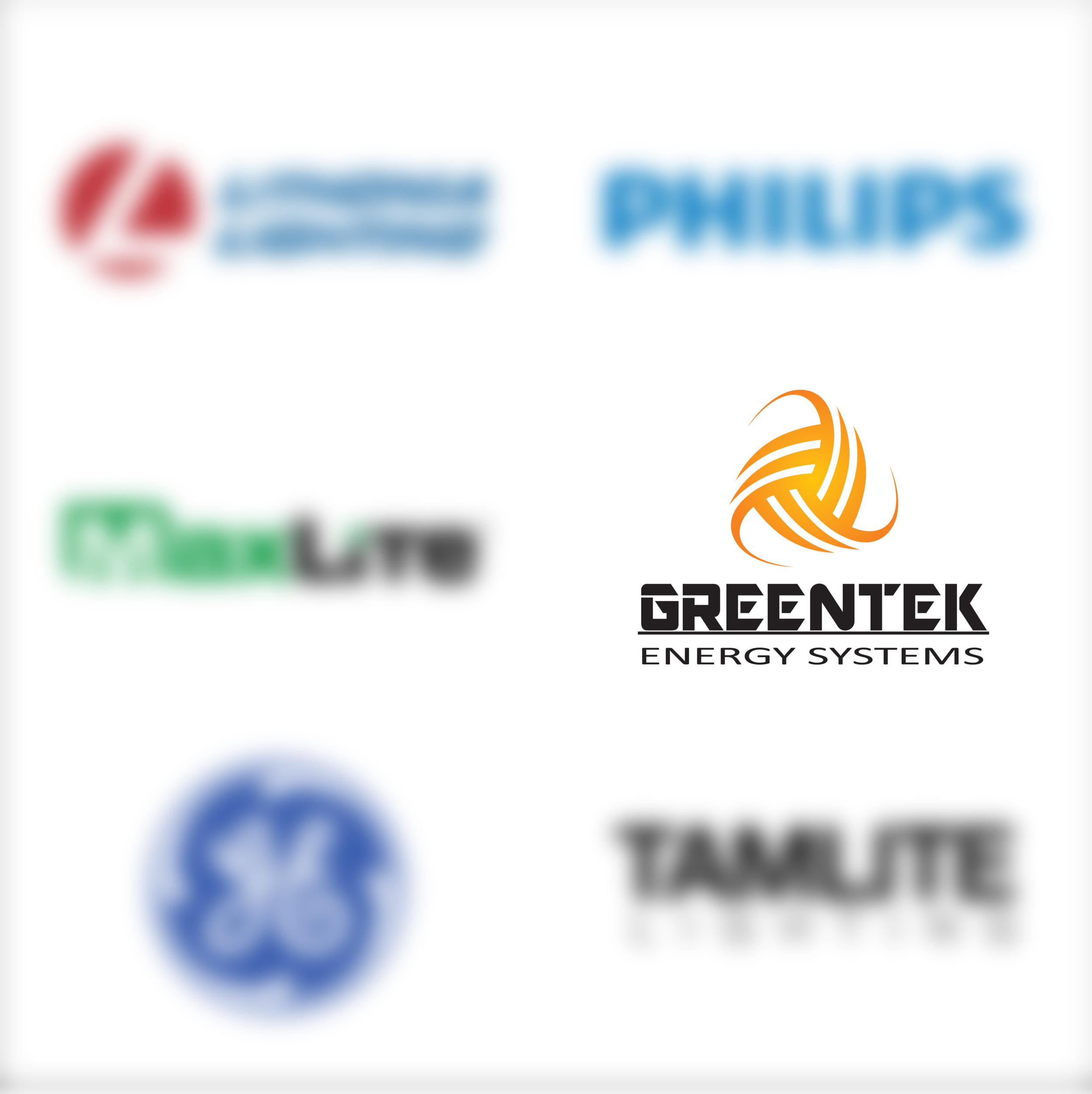 Led manufacturer rep greentek