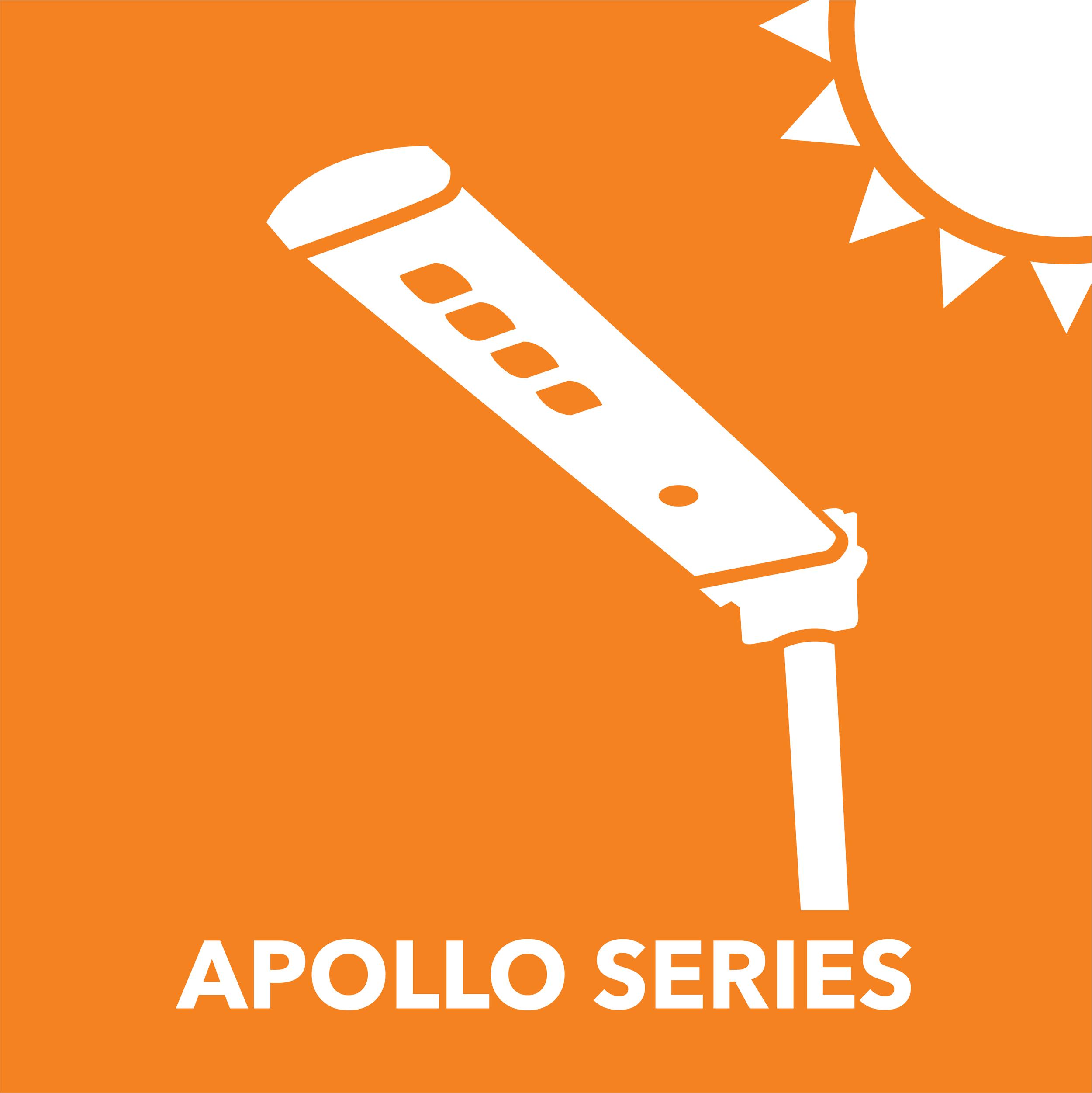 Greentek Apollo Solar Series