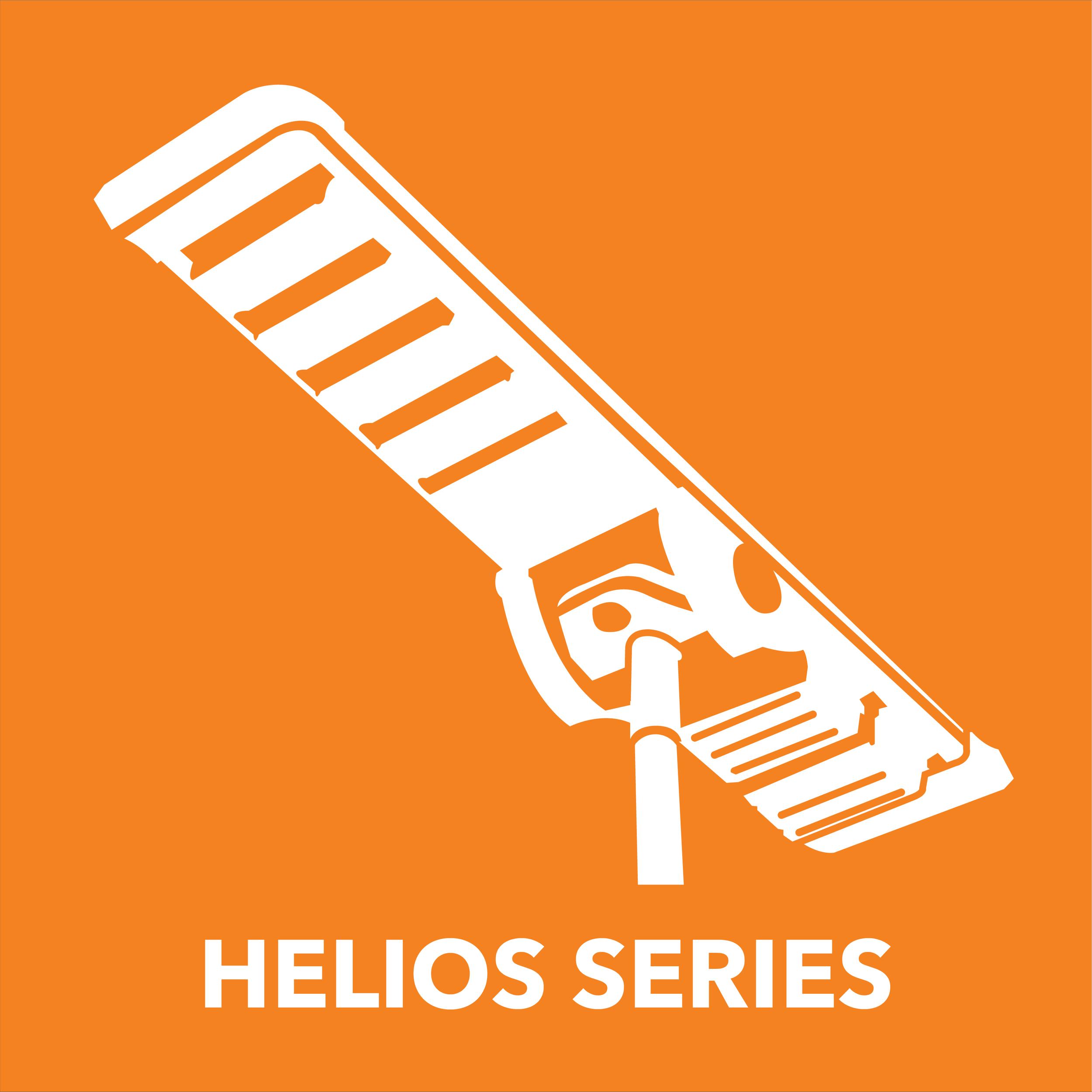 Greentek Helios Series