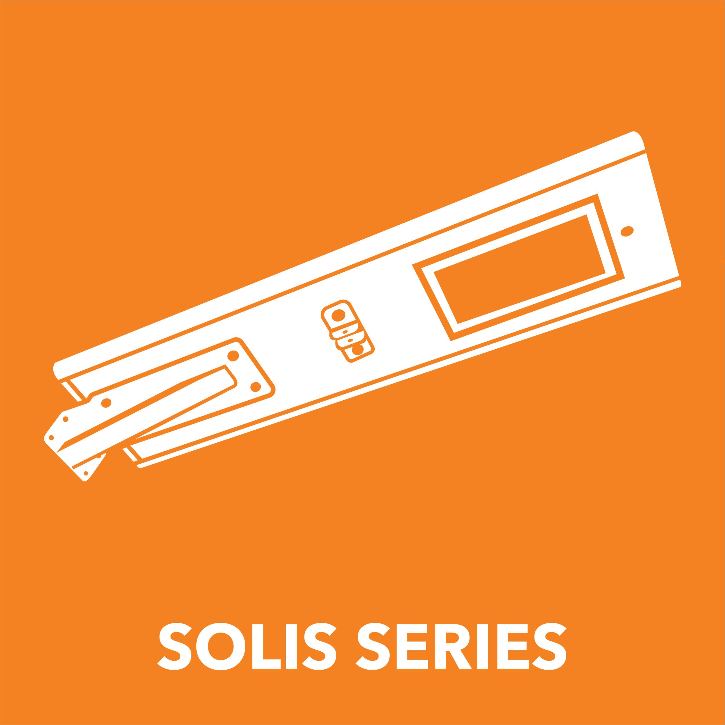 Greentek Solis Series