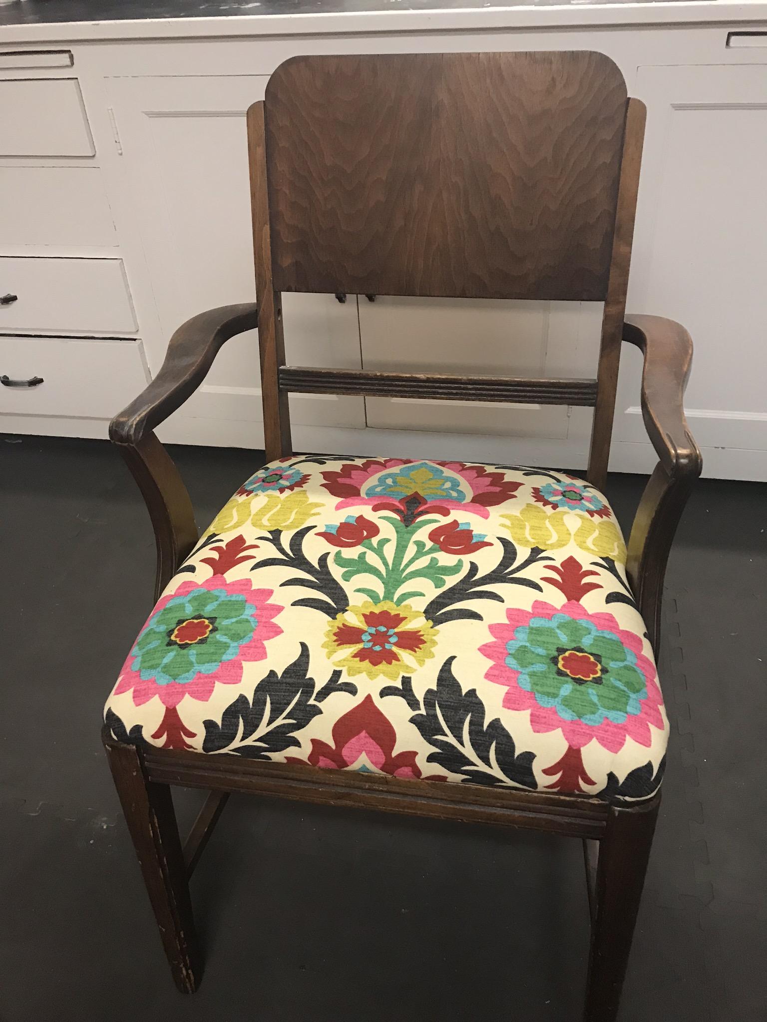 anne's chair